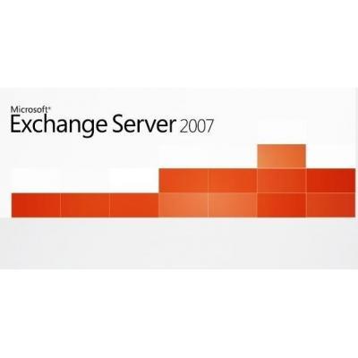 Microsoft 381-03296 software licentie