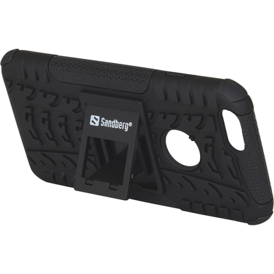 Sandberg ActionCase for iPhone 6 / 6S Mobile phone case - Zwart