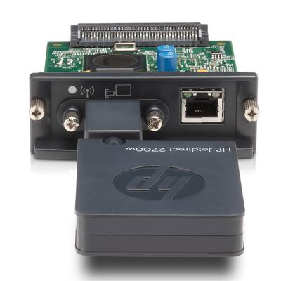 HP 695nw Printer server
