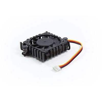 Synology cooling accessoire: Cooler Heat Sink VC-I, 20 g - Zwart
