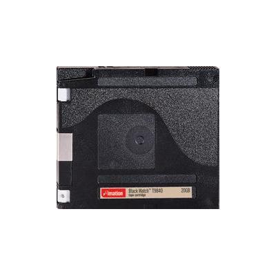 Imation datatape: 20GB Black Watch 9840 - Zwart
