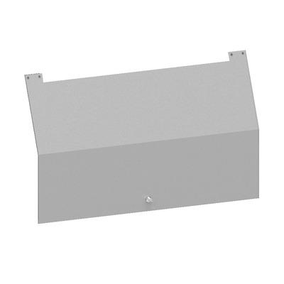ErgoXS EBT-KK Muur & plafond bevestigings accessoire - Grijs