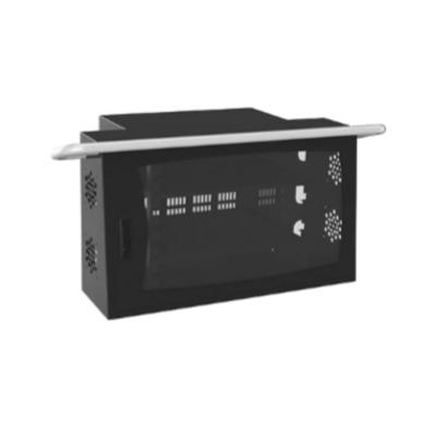 Vivolink AV Cabinet f / VLFS60100 AV stand accessoire - Zwart - Open Box