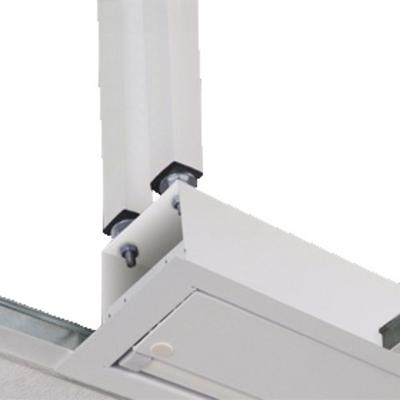 Projecta Ceiling bracket Projector accessoire - Wit