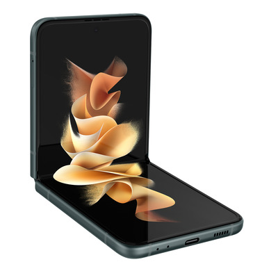 Samsung Galaxy Z Flip3 5G 128GB Green Smartphone - Groen