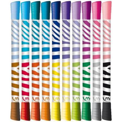 Maped viltstift: Color'Peps Duo - Multi kleuren