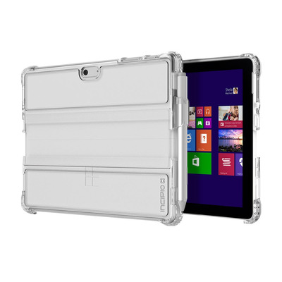 Incipio Octane Pure Tablet case - Transparant
