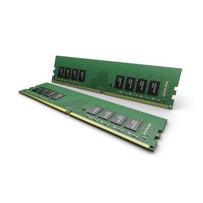 Samsung RAM-geheugen: 4 GB DDR4 UDIMM, 288 pin, 2400 MHz, (512M x 16) x 4, 1R x 16