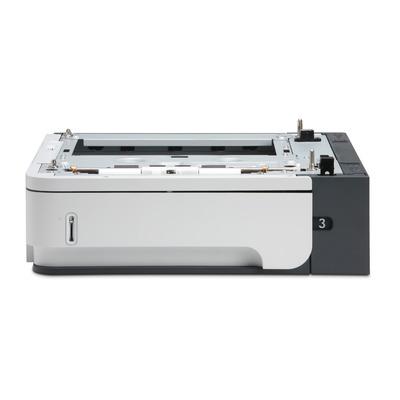 HP LaserJet lade en invoer voor 500 vel Papierlade