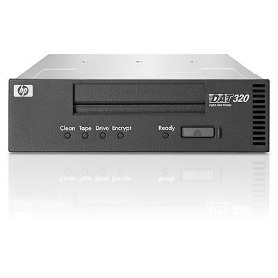 "Acer 160G/320G ,DAT 320, 13.335 cm (5.25 "") Internal Half-Height ,Interface USB, default USB cable tape drive"
