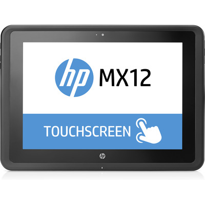 Hp POS terminal: Pro x2 612 G2 - Zwart