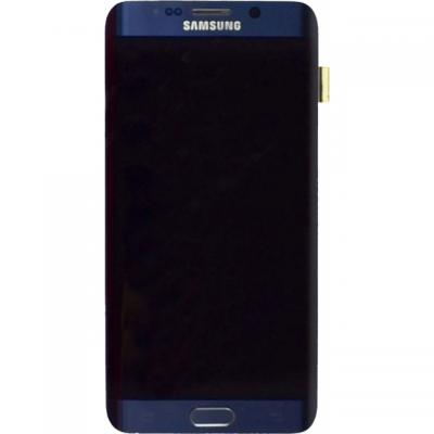 Samsung Front LCD Asm Black, Galaxy S6 Edge+ G928F Product