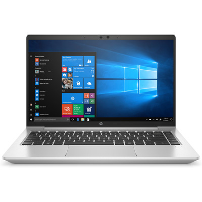 """HP ProBook 440 G8 14"""" i5 8GB 256GB Laptop - Aluminium, Zilver"""
