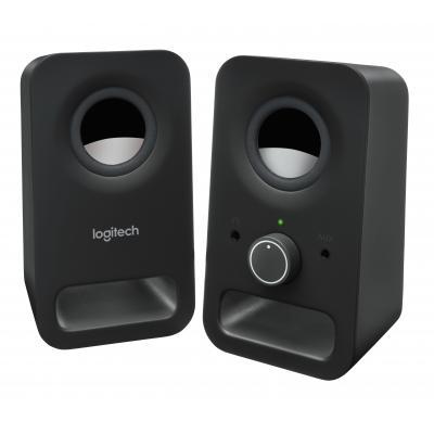 Logitech draagbare luidspreker: Z150 - Zwart