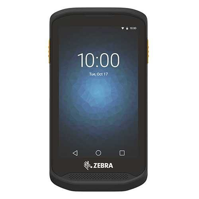Zebra TC25 PDA - Zwart