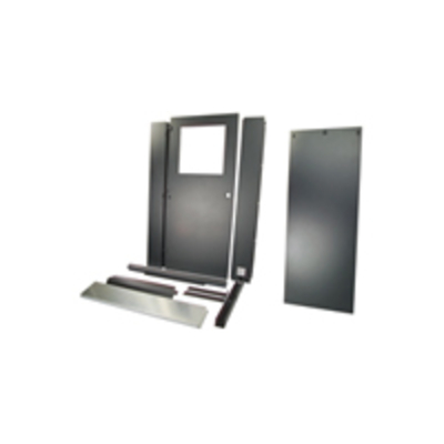 APC Door and Frame Assembly VX to SX (VX Left Side) Rack toebehoren