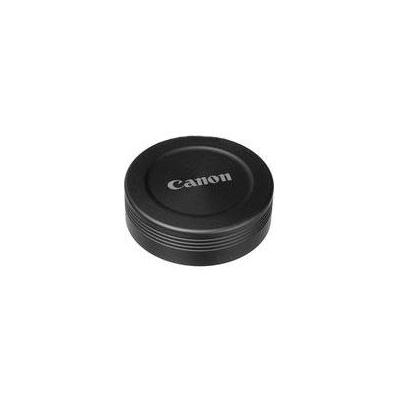 Canon 2051B001AA Lensdop - Zwart