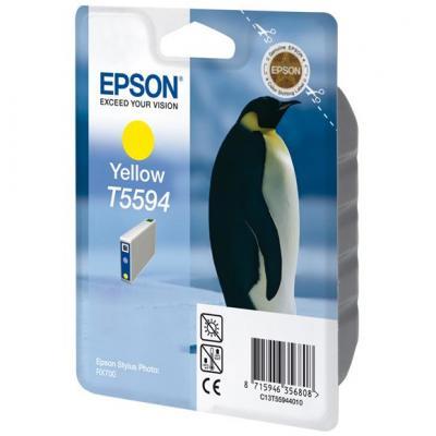 Epson C13T55944010 inktcartridge