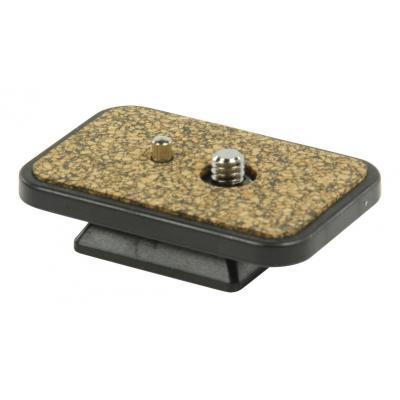 Camlink statief accessoire: Quick release plate for CL-TPPRE20 - Zwart