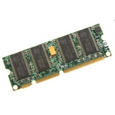 Hp printgeheugen: 128MB, 100-pin SDRAM DIMM memory module Refurbished (Refurbished ZG)