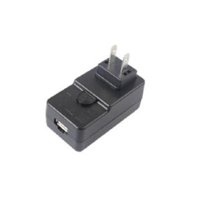 Zebra Power Supply for charging usage Netvoeding - Zwart