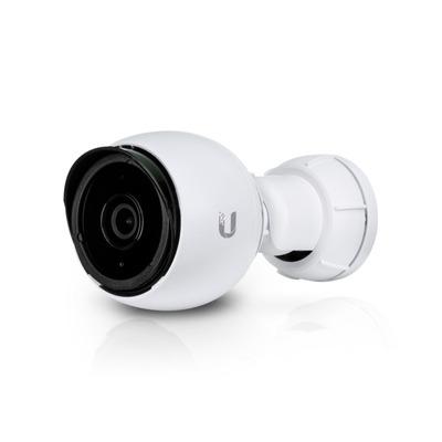 Ubiquiti Networks UniFi Protect G4 Bullet Beveiligingscamera - Wit