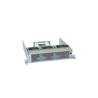 Cisco cooling accessoire: Nexus 2224TP, 2248TP, and 2248TP-E FEX Fan Module (Std airflow, port side exhaust), spare - .....
