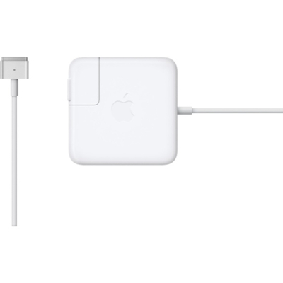 Apple netvoeding: MagSafe 2 - Wit