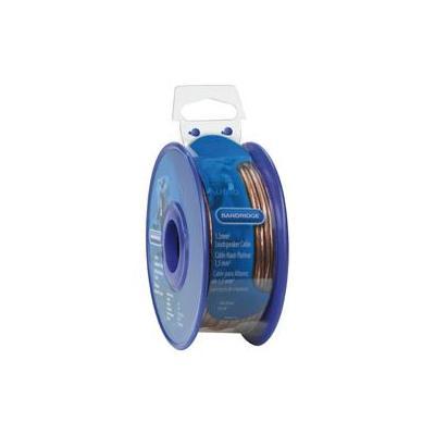 Bandridge Loudspeaker 2x1.5mm2 - Transparant