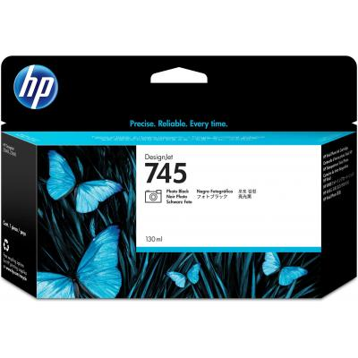 HP F9J98A inktcartridge