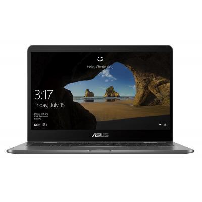 Asus laptop: ZenBook UX461UA-E1010T - Grijs