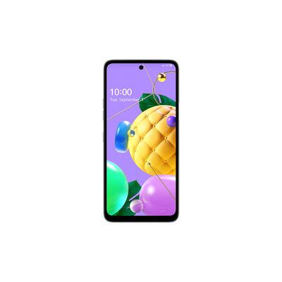 LG K52 Smartphone - Wit