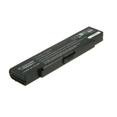2-Power CBI0917B batterij