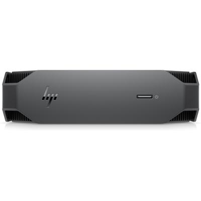 HP Z2 G5 Pc - Zwart