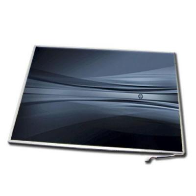Hp notebook reserve-onderdeel: 17.0-inch WXGA Anti-Glare (AG) Full Glass (FG) display panel - With microphone and .....