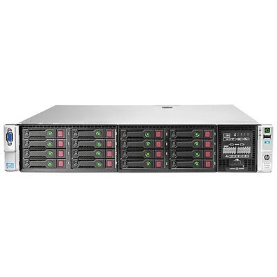 Hewlett Packard Enterprise server: ProLiant DL380p Gen8
