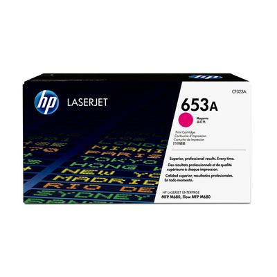 HP CF323A toner