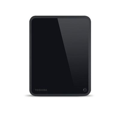 Toshiba HDWC350EK3JB Externe harde schijf - Zwart