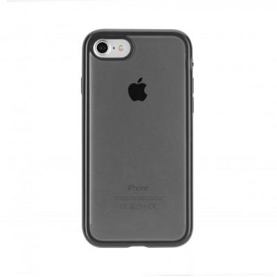 Xqisit mobile phone case: Nuson Xcel - Antraciet