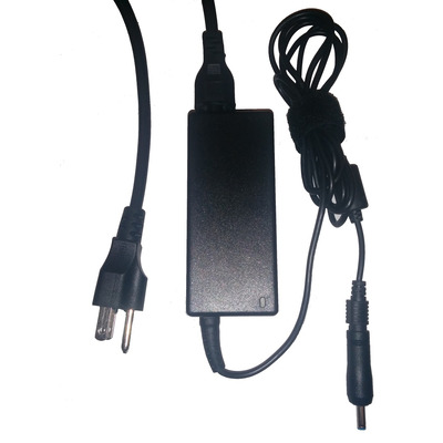 BTI AC HP Envy 14/15/17OEM: 709985-001 AD9043-022G2 Netvoeding - Zwart