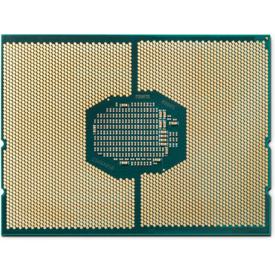 HP Intel Xeon Bronze 3104 Processor