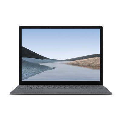 "Microsoft Surface Laptop 3 13,5"" i5 16GB RAM 256GB SSD Laptop - Zwart"