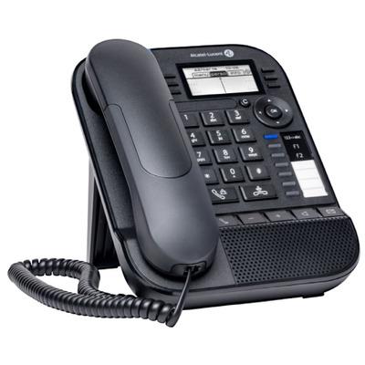 Alcatel-Lucent 8019s Dect telefoon - Grijs