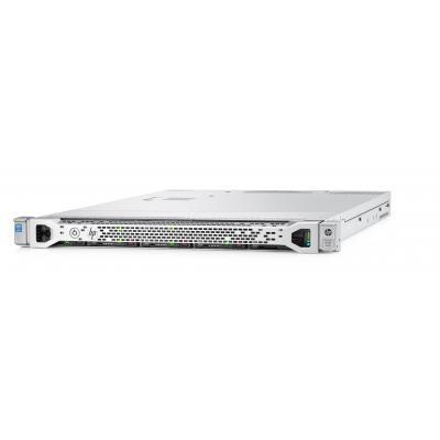 Hewlett packard enterprise server barebone: ProLiant DL360 Gen9