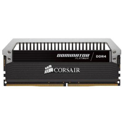 Corsair CMD64GX4M4B3466C16 RAM-geheugen