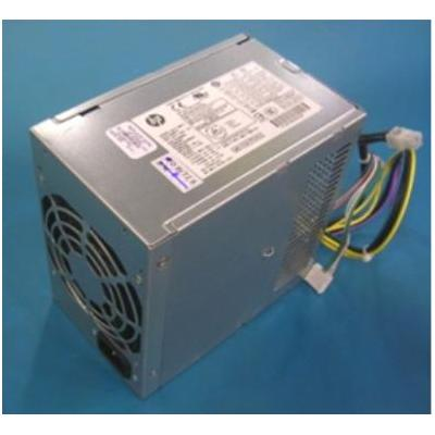 Hp power supply unit: 320W Power supply assembly - Grijs