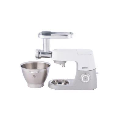 Kenwood electronics mixer/voedselverwerker verbinding: KAX950ME - Aluminium
