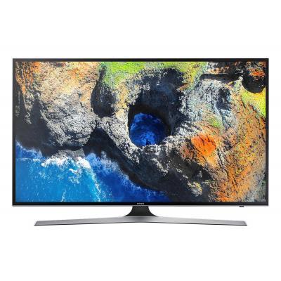 Samsung led-tv: UE9MU6179U - Zwart