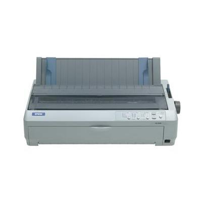 Epson dot matrix-printer: FX-2190N
