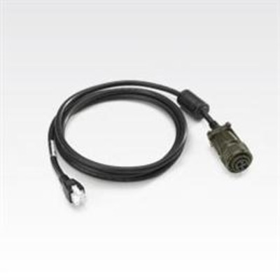 Zebra AC Power Cable Electriciteitssnoer